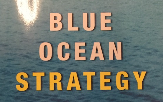 Blue Ocean Strategy – Book Review